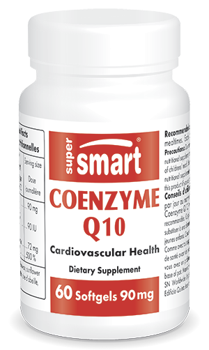 Coenzyme Q10 Supplement