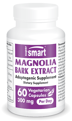 Magnolia Bark Extract 150 mg
