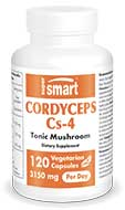 Cordyceps Cs-4 525 mg