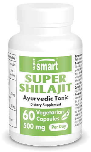Super Shilajit 250 mg
