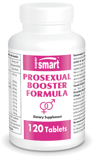 Prosexual Booster Formula Supplement