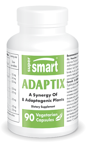 Adaptix Supplement