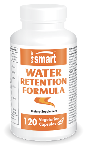 Water Retention Formula
