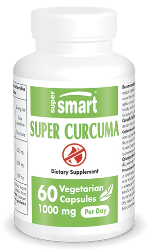 Super Curcuma Supplement