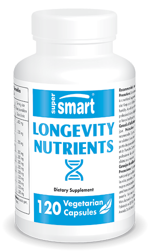 Longevity Nutrients Supplement