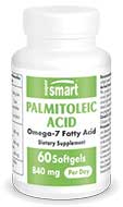 Palmitoleic Acid 210 mg