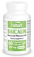 Baicalin 250 mg