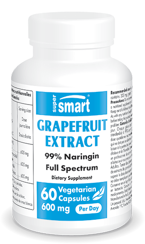Grapefruit Extract Supplement