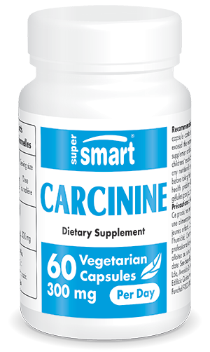 Carcinine Supplement