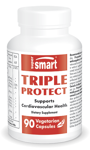 Triple Protect Supplement