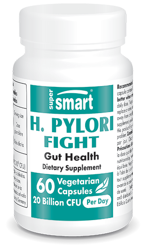 H. Pylori Fight Supplement