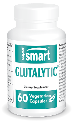 Glutalytic® Supplement