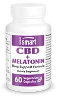 CBD + Melatonin
