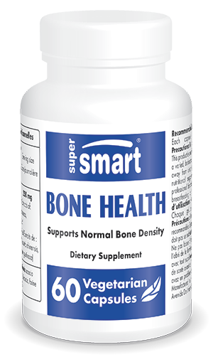 Bone Health Supplement