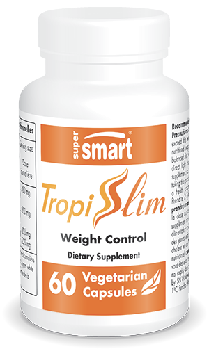 TropiSlim Supplement