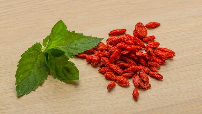 Berberine and anti-diabetes effect